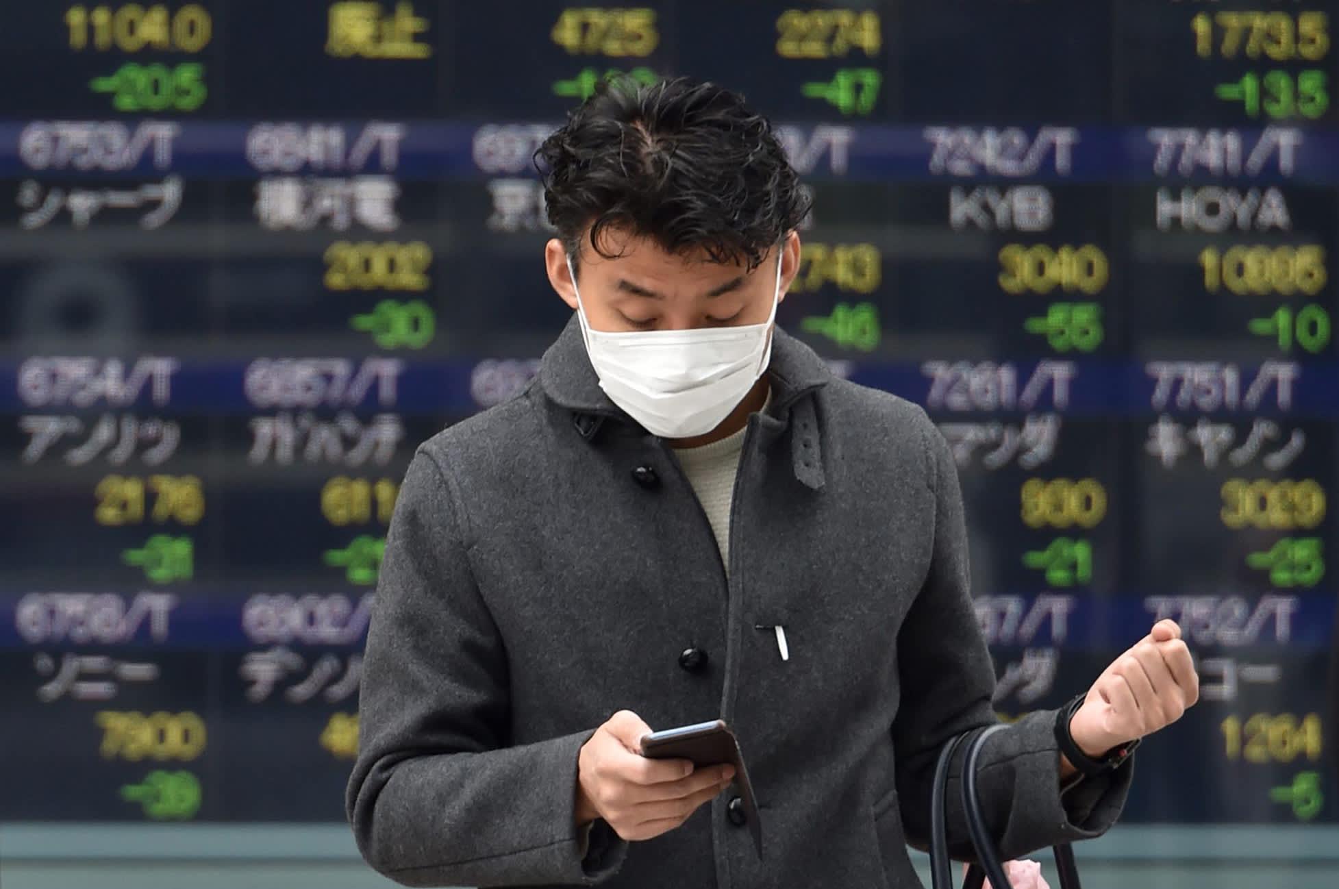 Coronavirus, China loan prime rate, currencies in focus