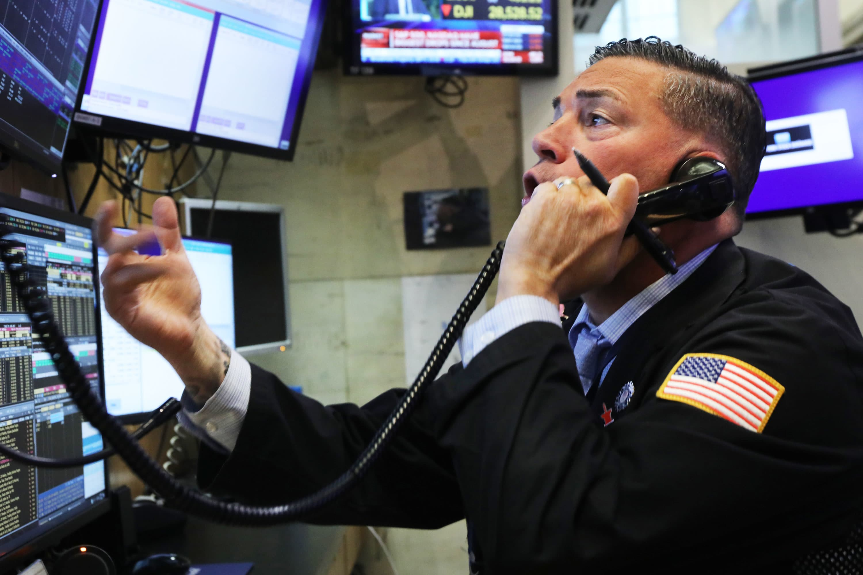 new york stock exchange cryptocurrency cnbc