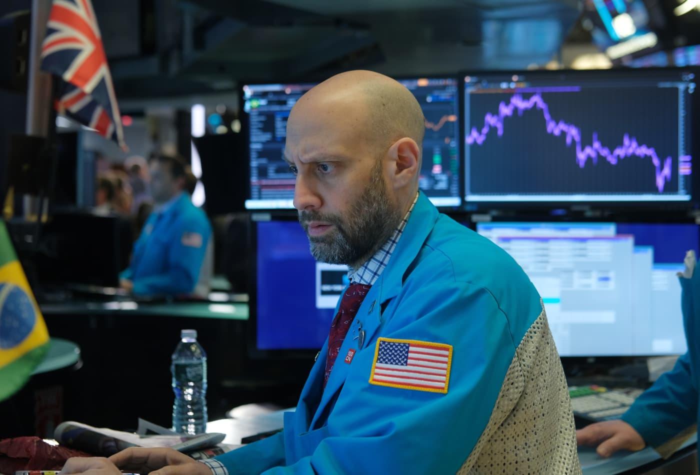 Stock market investors are 'piled up' in a historically failing trade, JPMorgan warns