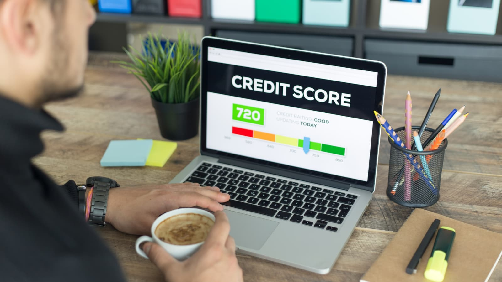 10 Mistakes That Will Ruin Your Credit History