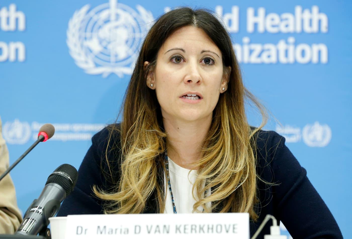 WHO officials say coronavirus antibodies may 'wane' after several months