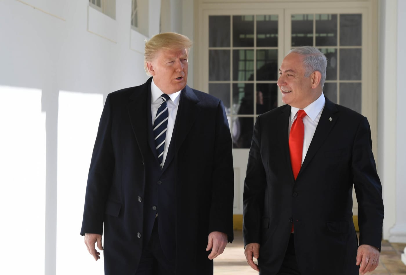 OpEd: Trump's Israeli-Palestinian peace plan: 3 things you need to know