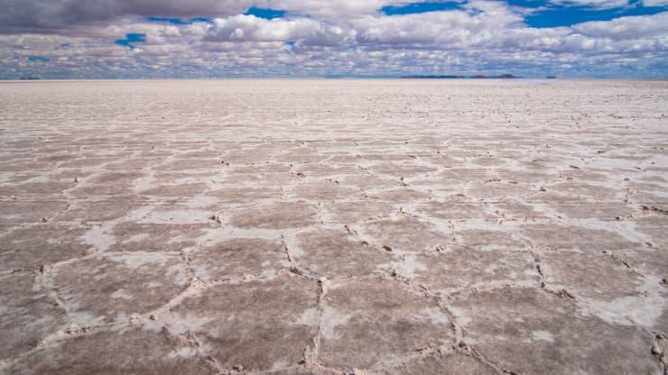 GP: Atacama Desert 200129