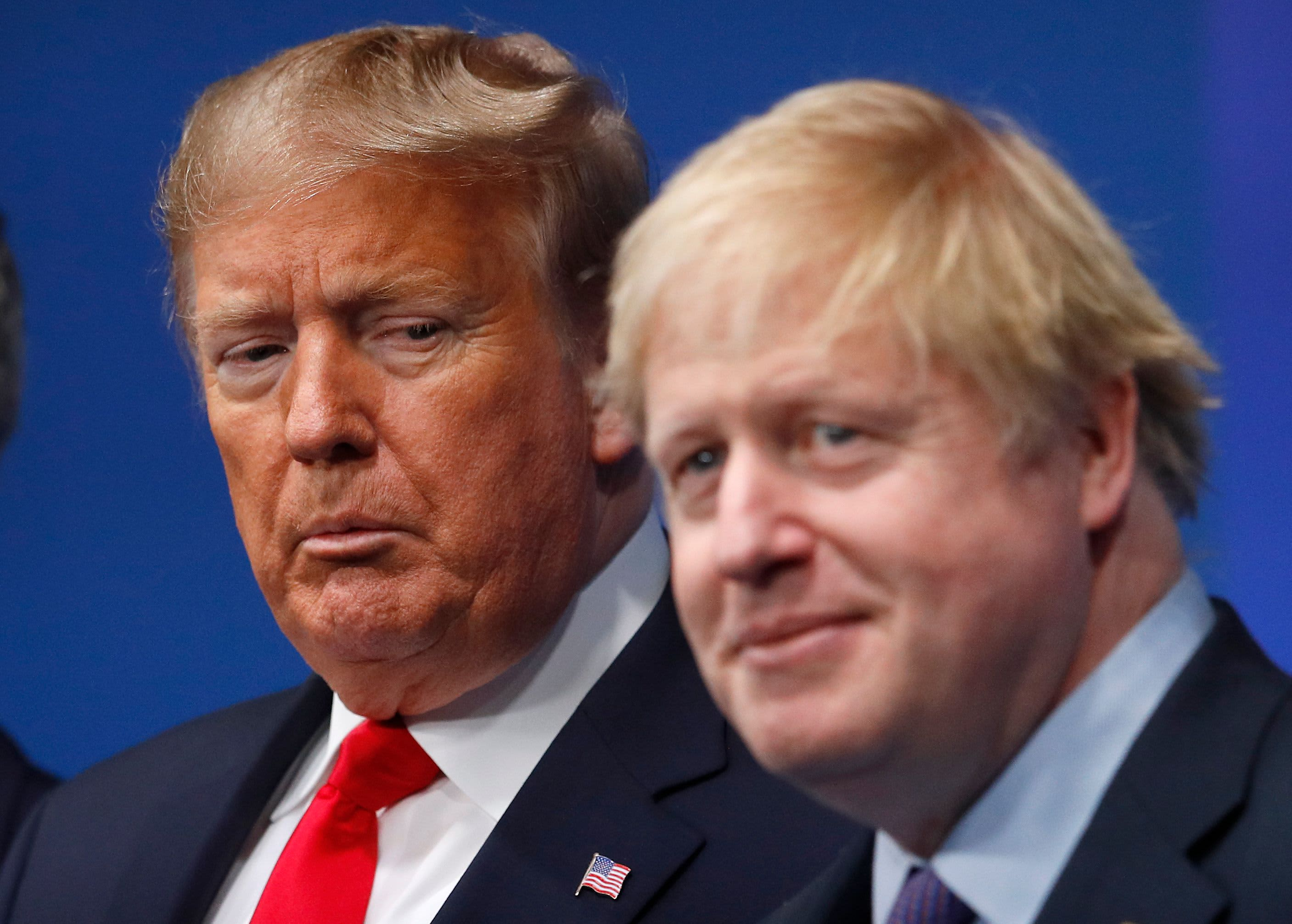 Trump 'apoplectic' with UK over Huawei 5G decision as US suggests taking stake in Nokia, Ericsson