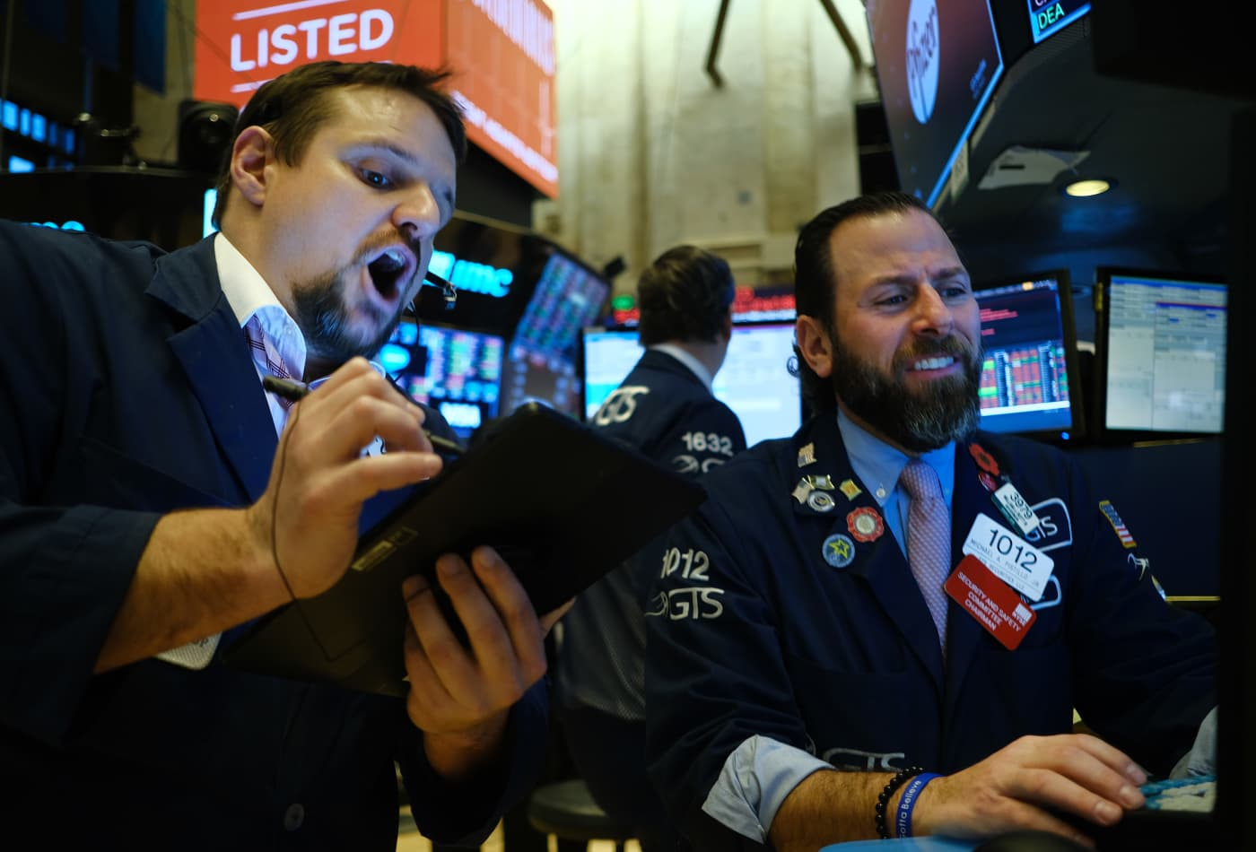 Wall Street's traders are on the decline—Here's what's hurting the lucrative profession