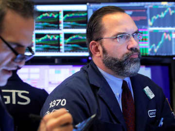 Dow futures bounce as market attempts to recover from worst drop in 2 years