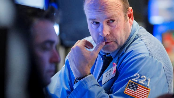 Dow futures rise 150 points in volatile trading as Wall Street grapples with coronavirus fears