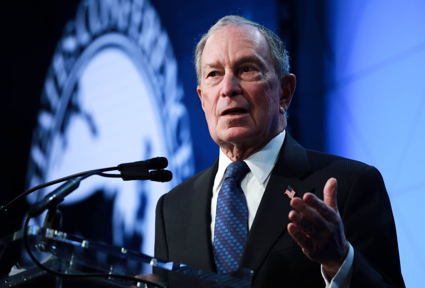 Bloomberg's proposed Wall Street taxes put 'sand in gears of the financial markets': Policy analyst