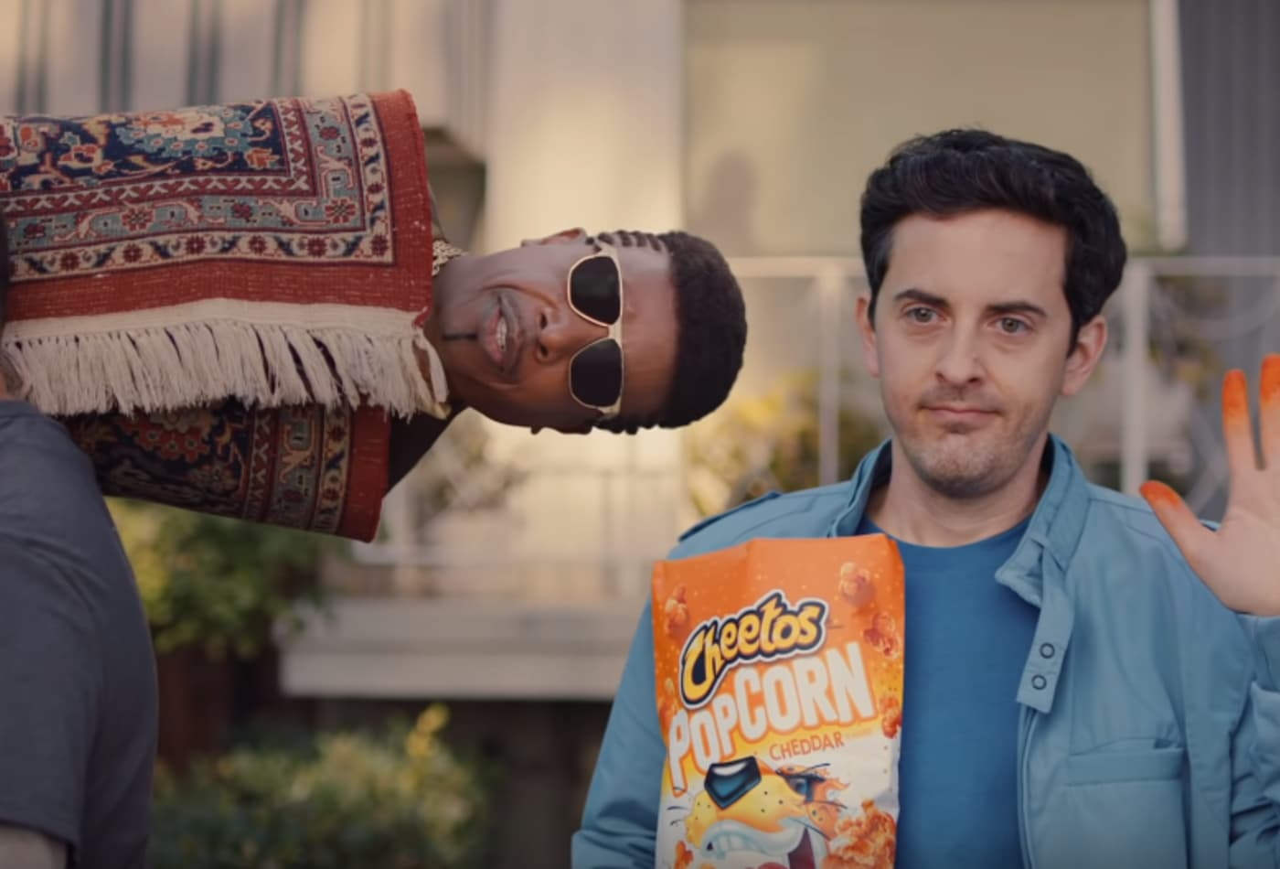 Watch all the Super Bowl commercials right here