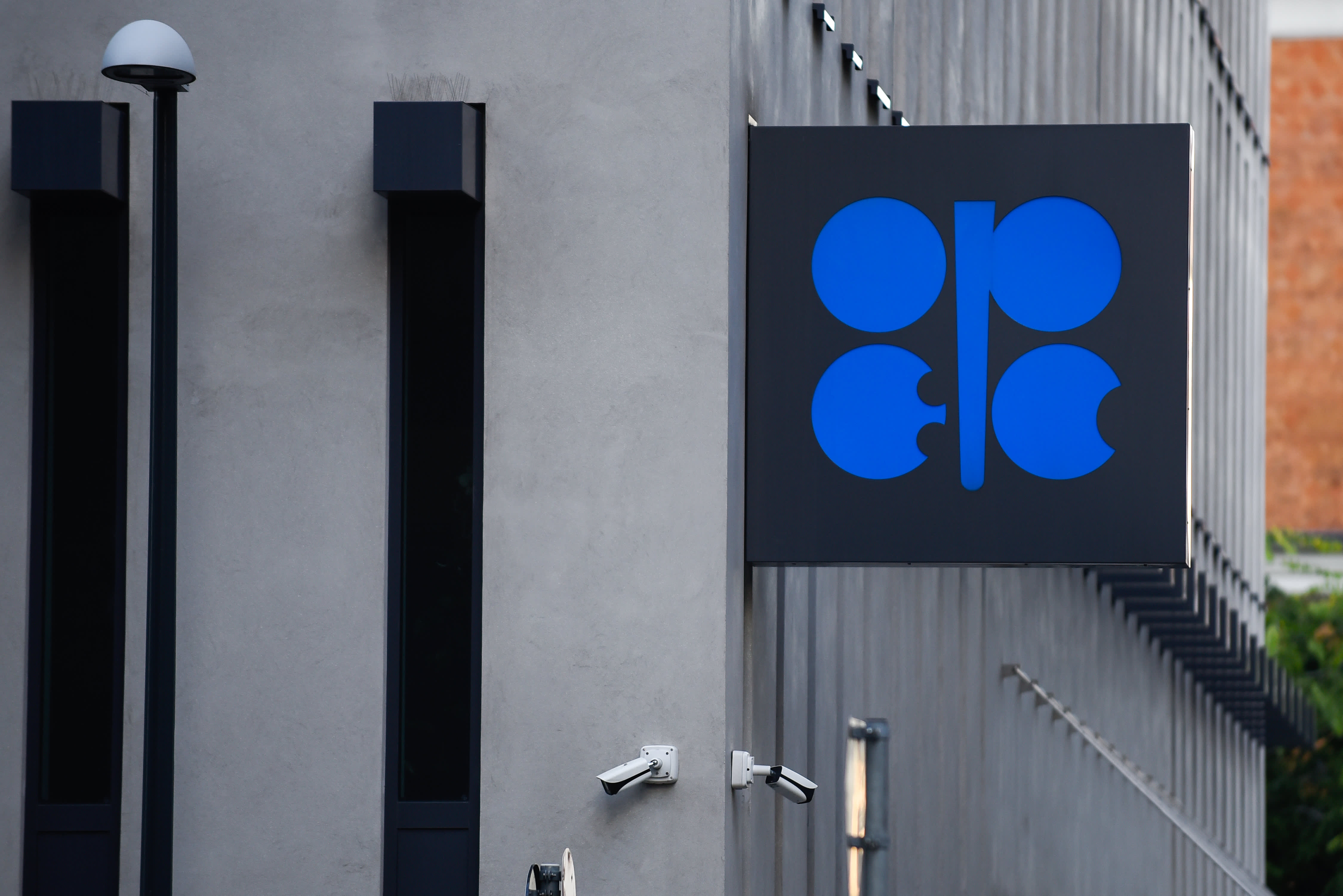 OPEC reportedly considering large production cut as coronavirus prompts crude collapse