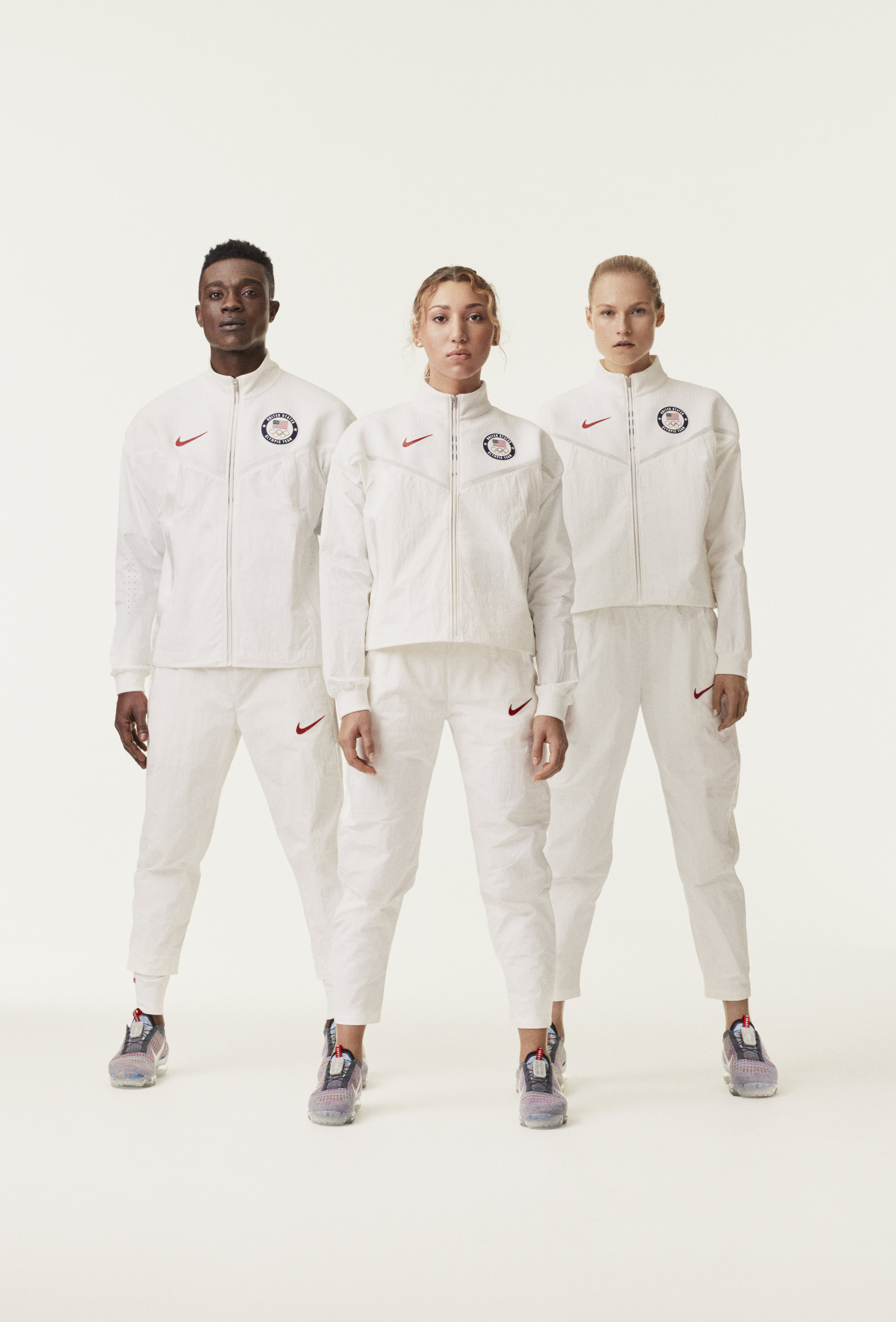 Redondear a la baja pozo Popular  Nike to dress 2020 Olympic athletes in uniforms made of recycled shoes