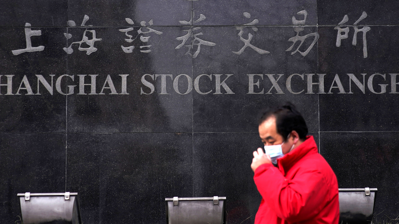 Asia set to trade higher, Australia's ASX 200 jumps 0.85%
