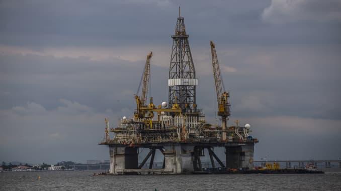 GP: Oil production facilities 200205 ASIA