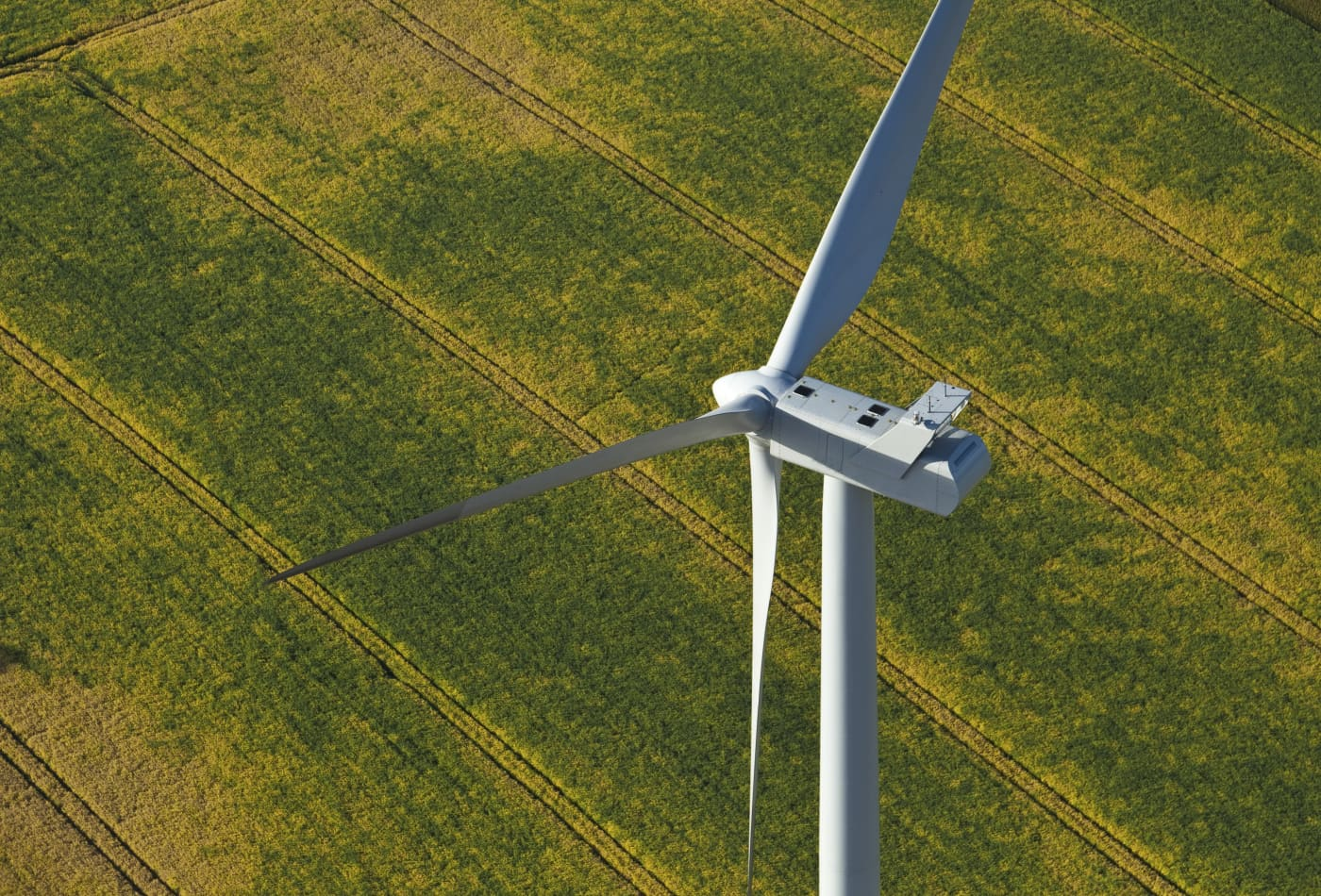 Shares of wind turbine giant Vestas rip higher as order book hits fresh record