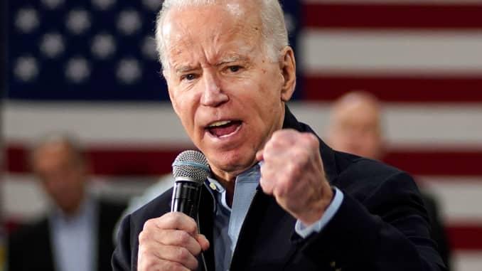 RT: Joe Biden in NH 200204