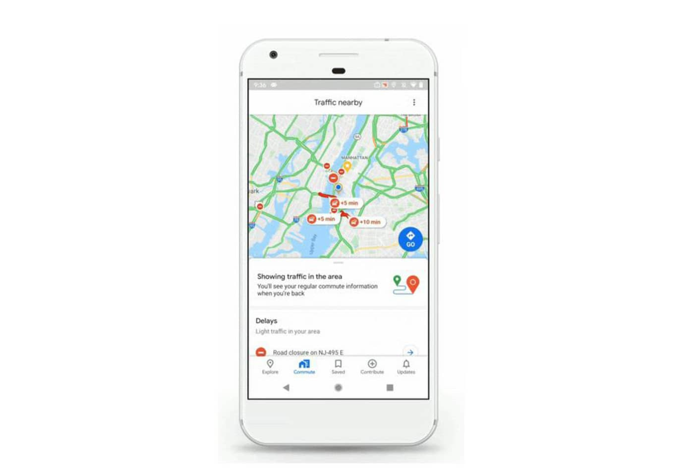 Google Maps is getting a big new update on iPhone and Android — here's what's new
