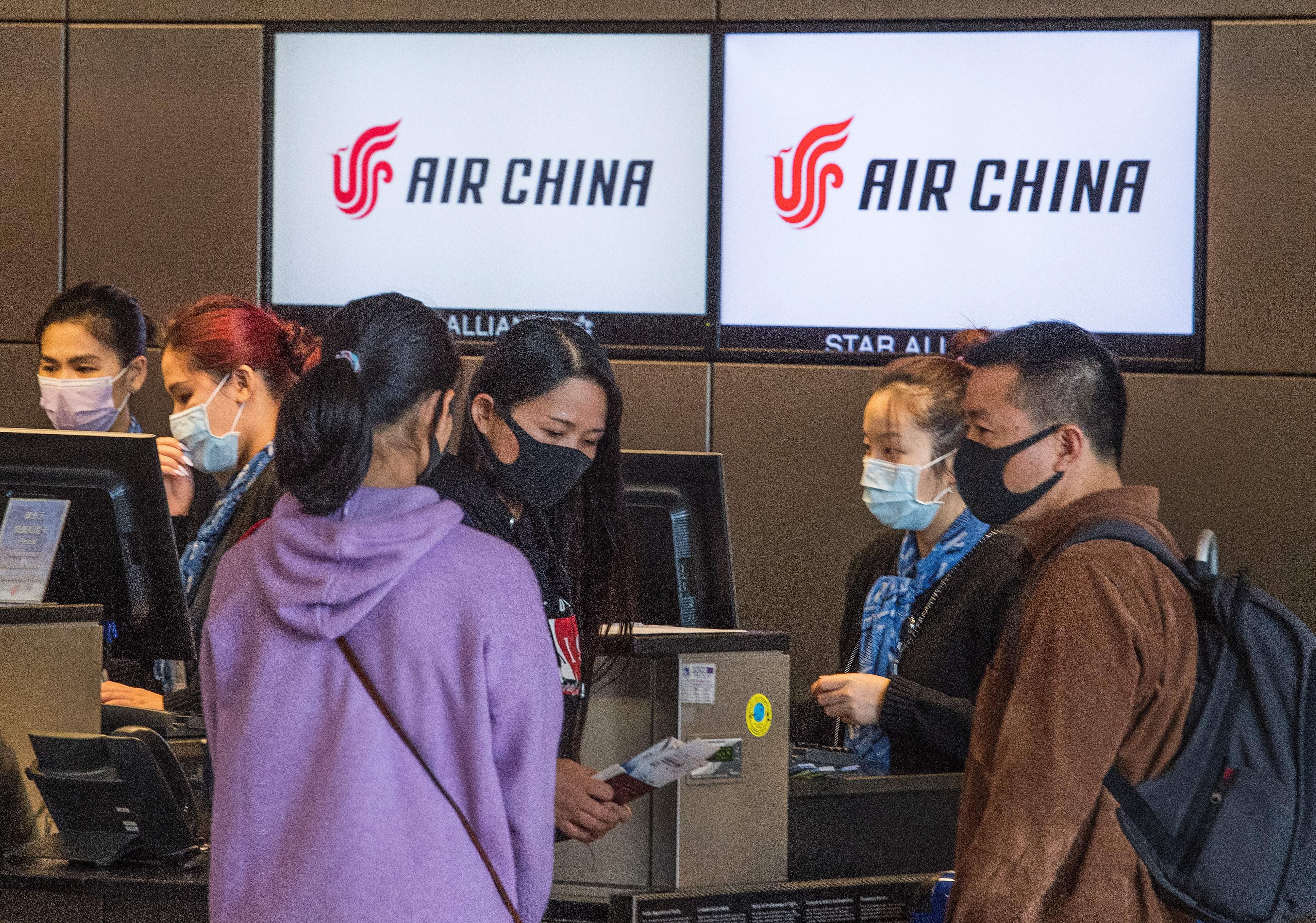 Coronavirus china global television network