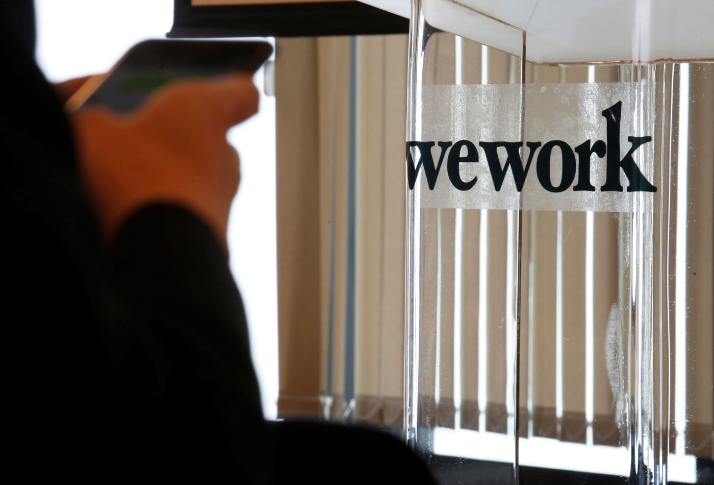 T. Rowe Price's investment in WeWork is their fault: Walter Isaacson