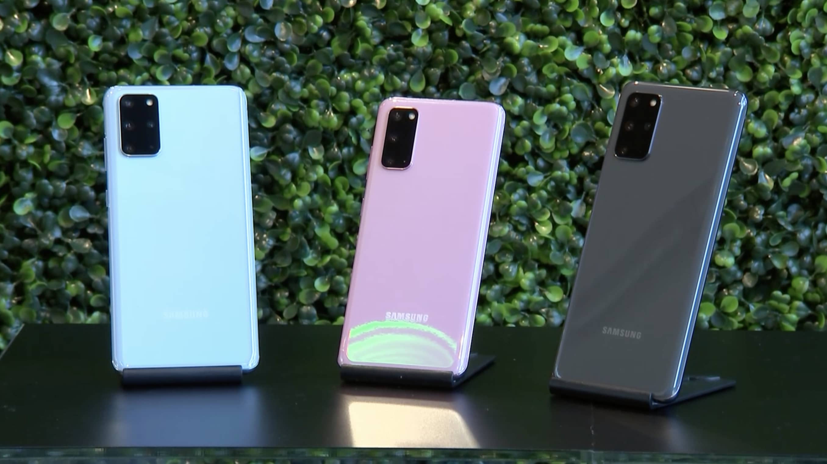 Samsung Galaxy S20 Price Release Date And Features Announced