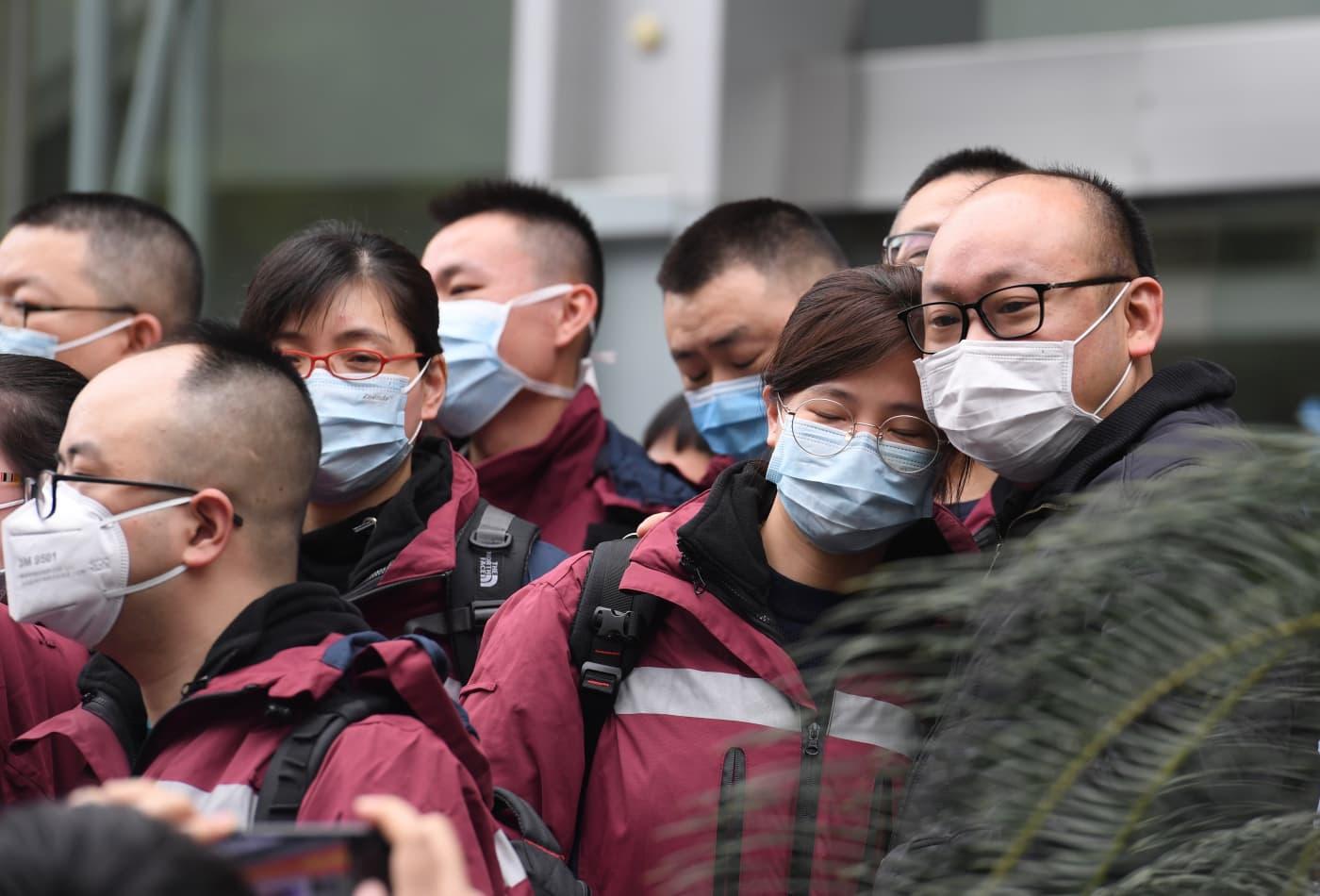 Coronavirus fears slam stocks—what investors should watch now