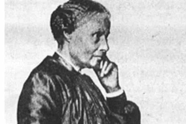 Mary Ellen Pleasant, one of the first black self-made millionaires, used an ingenious trick to build her fortune
