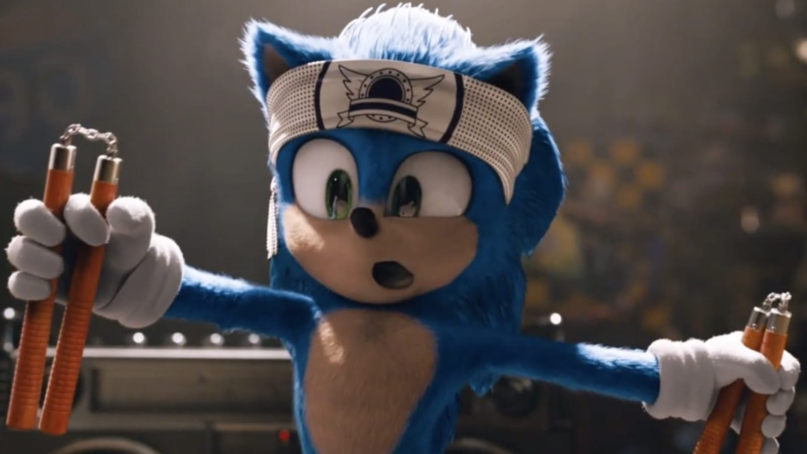 Sonic The Hedgehog Faces Video Game Adaptation Box Office Curse
