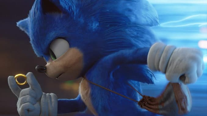 Sonic The Hedgehog Reviews What Critics Are Saying
