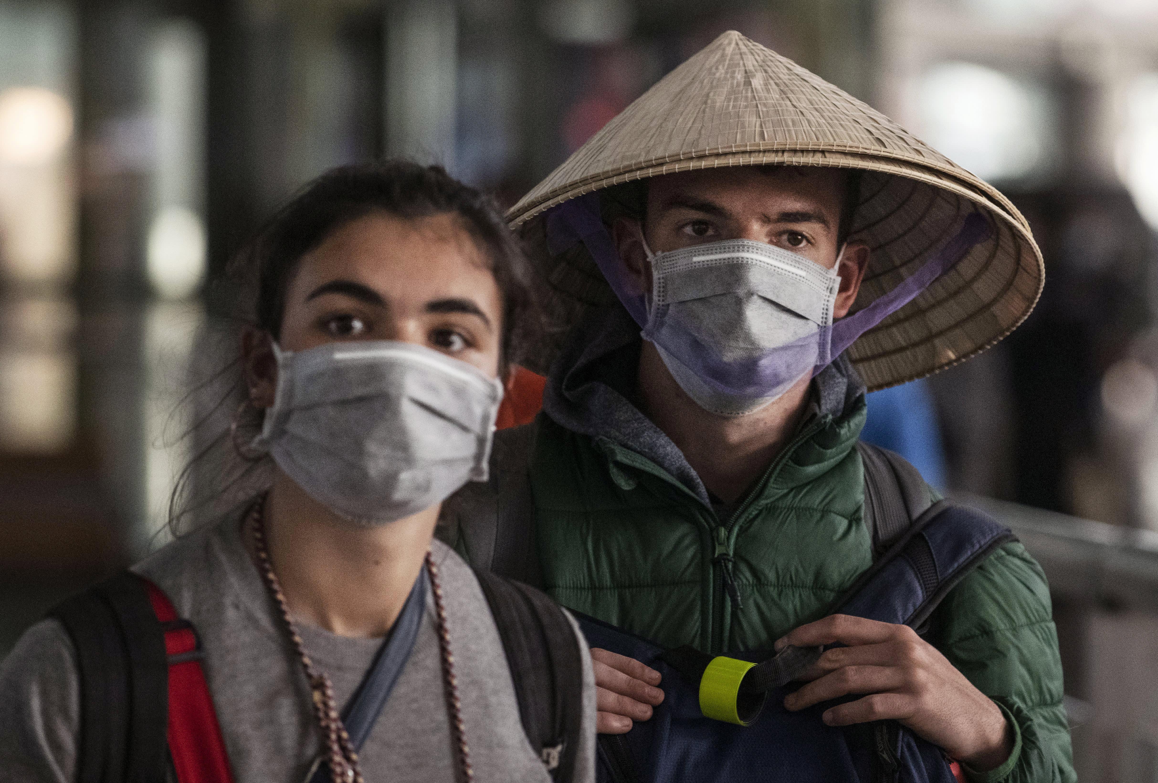 Airbnb halts Beijing bookings until May due to coronavirus outbreak