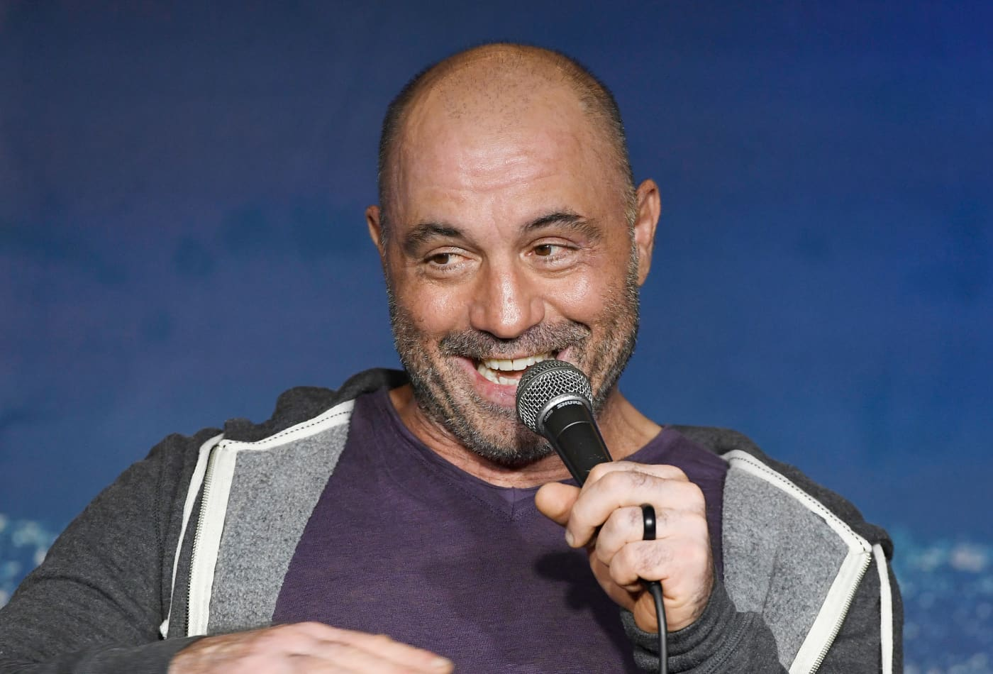 Joe Rogan ate nothing but meat for 30 days and said his 'energy levels were amazing'