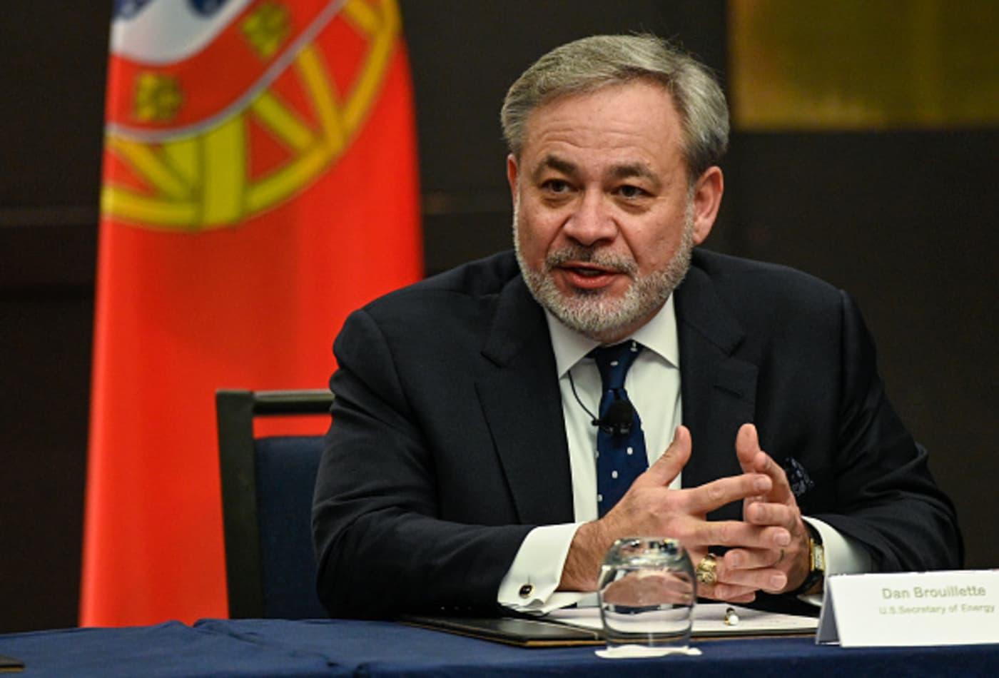 No need to panic about coronavirus impact on oil markets, US energy secretary says