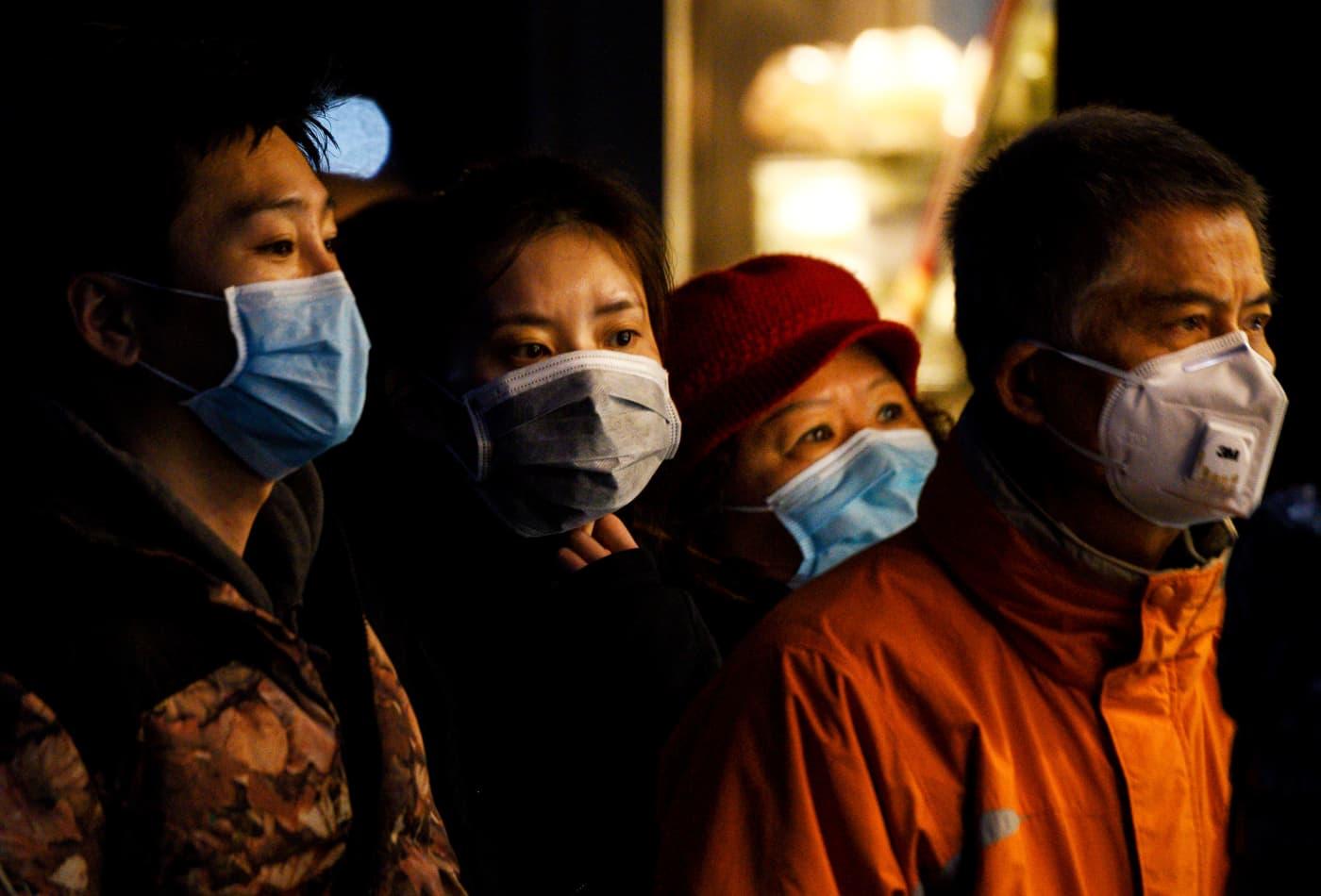 Coronavirus could impact 5 million companies worldwide, new research shows