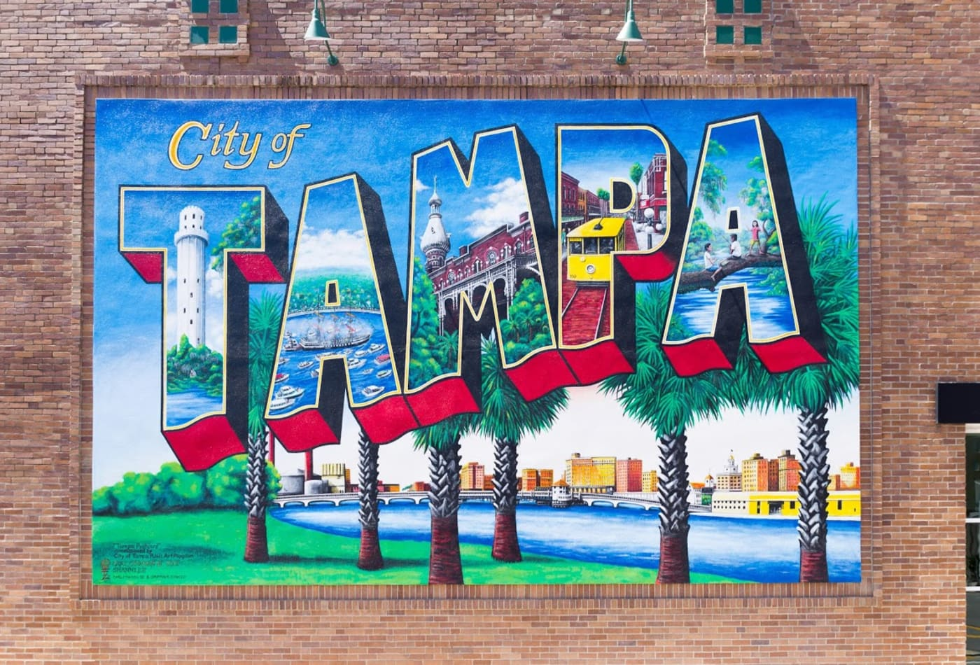 The Overnight: What to do in Tampa if you're not a beach person