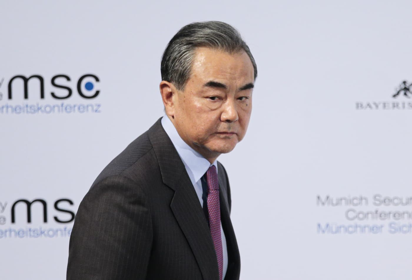 US officials' warnings about China are 'lies, not based on facts,' foreign minister says