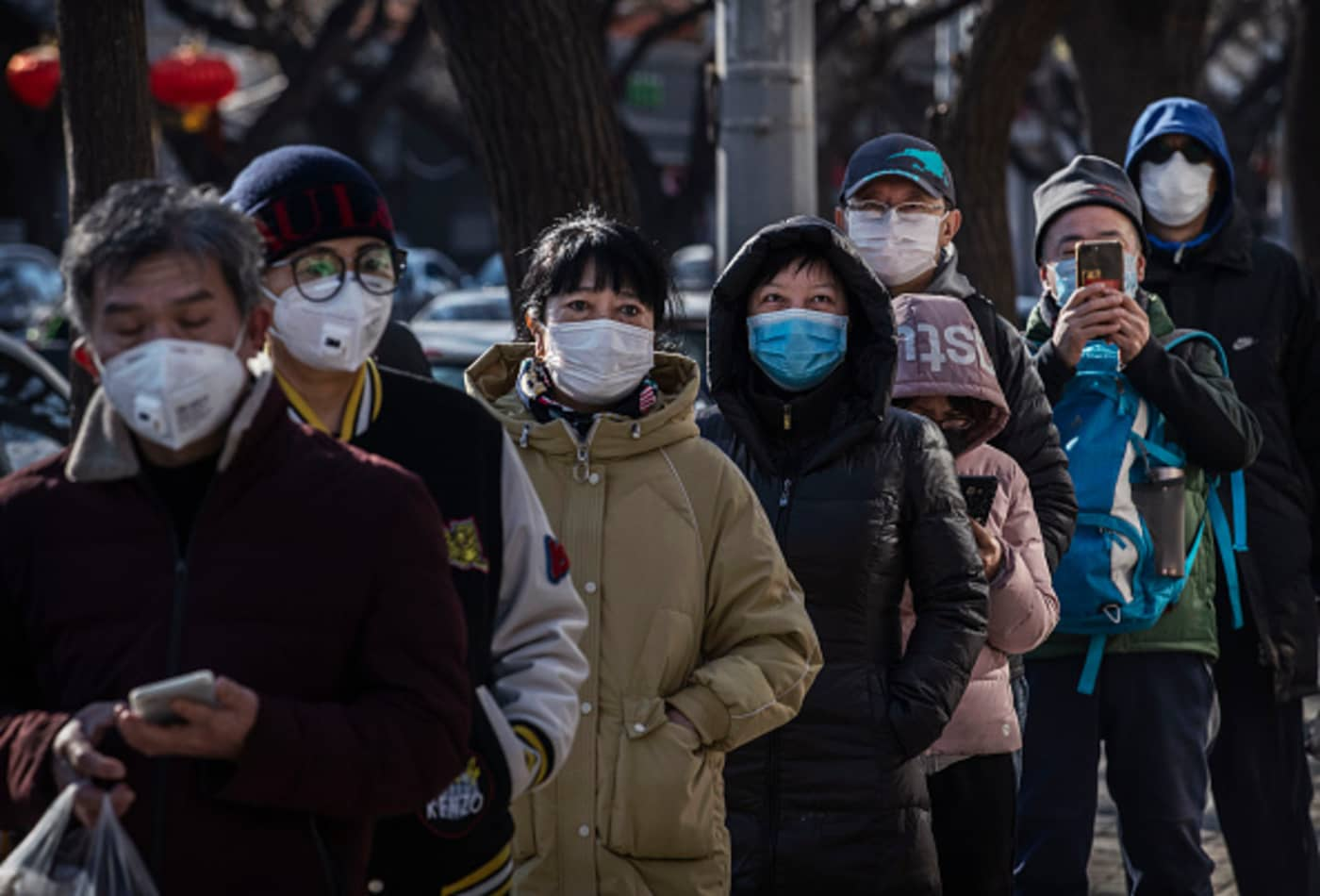 What does the coronavirus mean for China's economy?