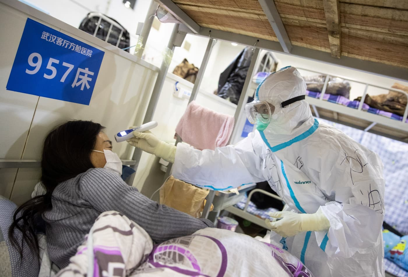 Coronavirus live updates: Sanofi working on vaccine with US health agency, Jaguar faces parts shortage