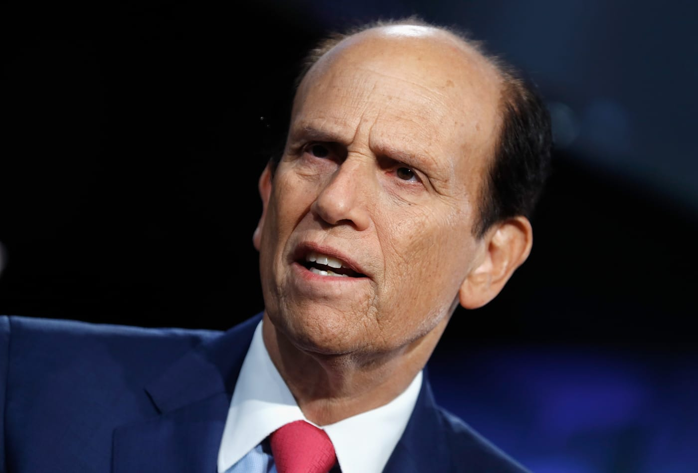 Trump pardons Michael Milken, face of 1980s insider financial scandals