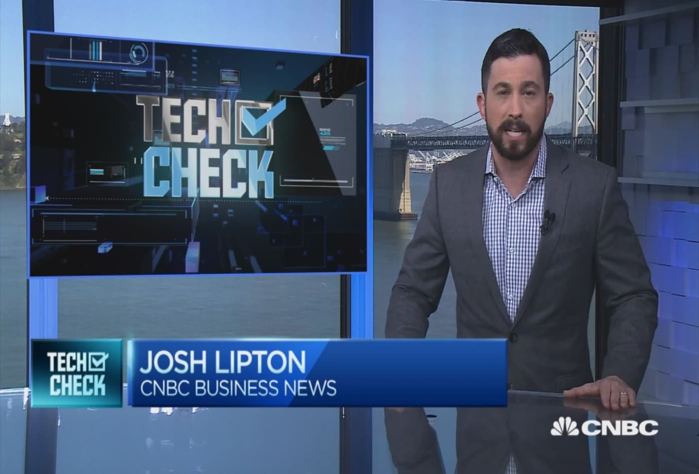 CNBC Tech Check Evening Edition: February 18, 2020