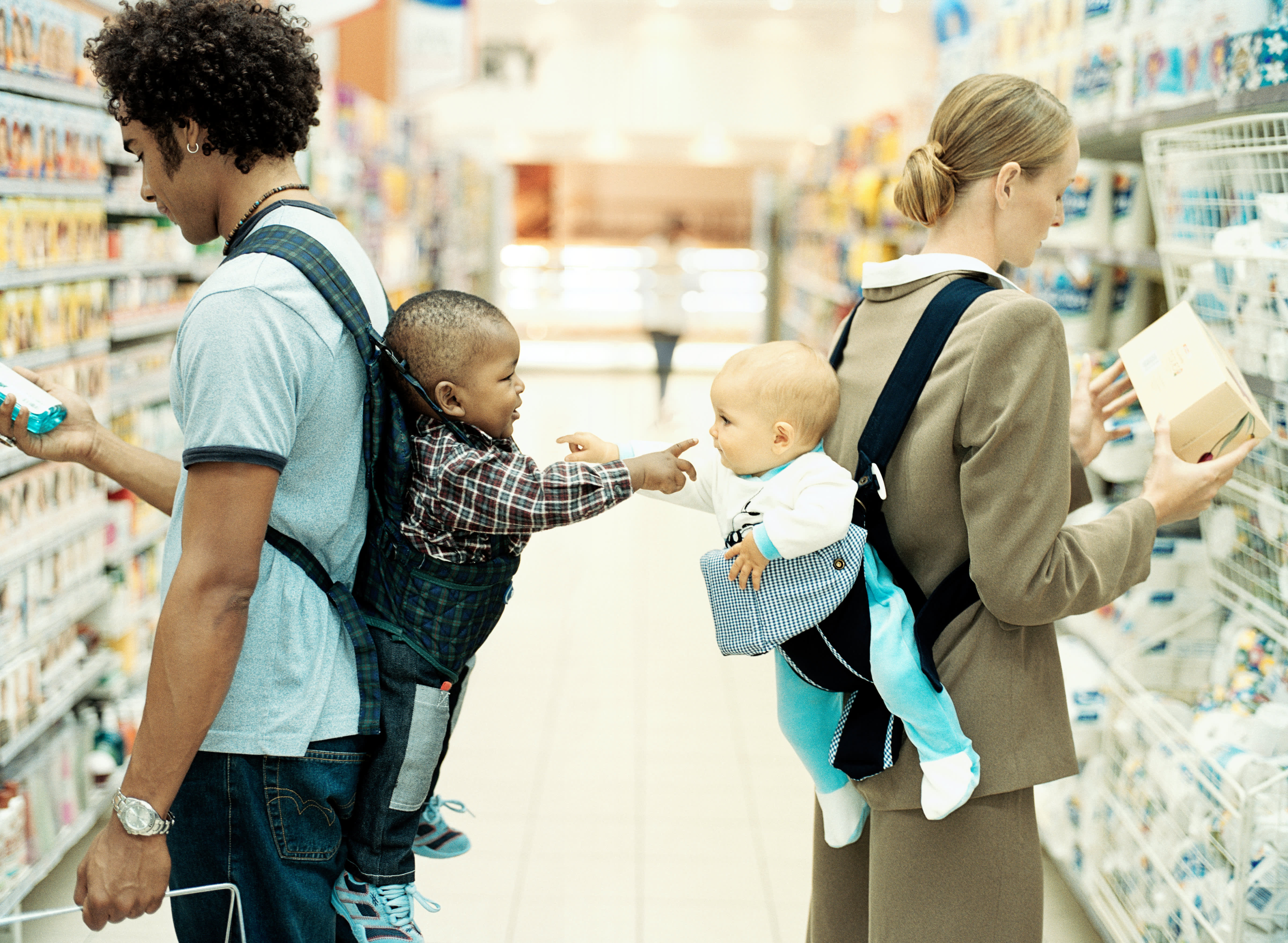 8 Best Credit Cards for New Parents of 2020