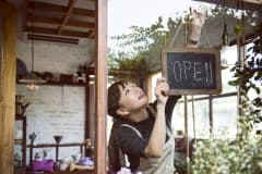 Here are the best savings accounts for small business owners looking for higher-than-average APYs