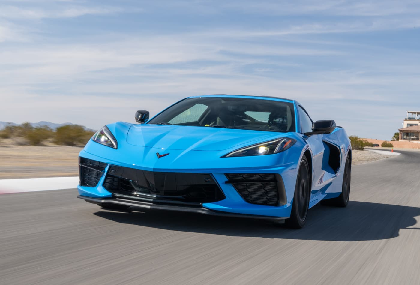 2020 Chevrolet Corvette: 5 unique features of the mid-engine supercar
