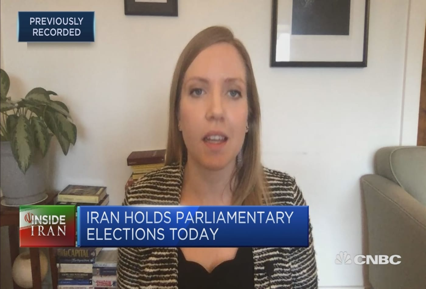 Expect a more conservative parliament to win Iran elections, says analyst