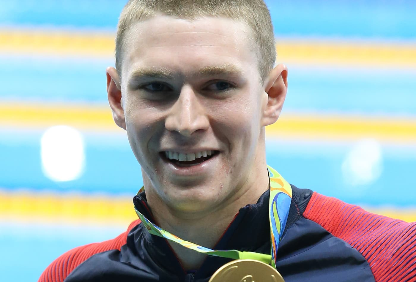 3-time Olympic gold medalist Ryan Murphy shares the lasting investing lesson he learned when he was 13