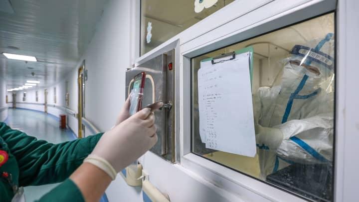 Robotic Medicine May Be The Weapon Needed To Combat The Coronavirus
