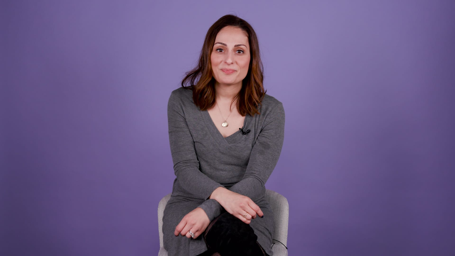 Farnoosh Torabi – the biggest lesson she learned from hosting 1,000 podcast episodes