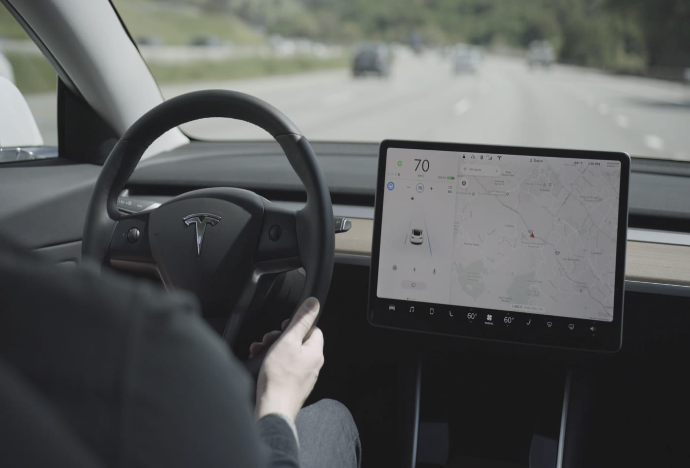 This is who is actually challenging Tesla