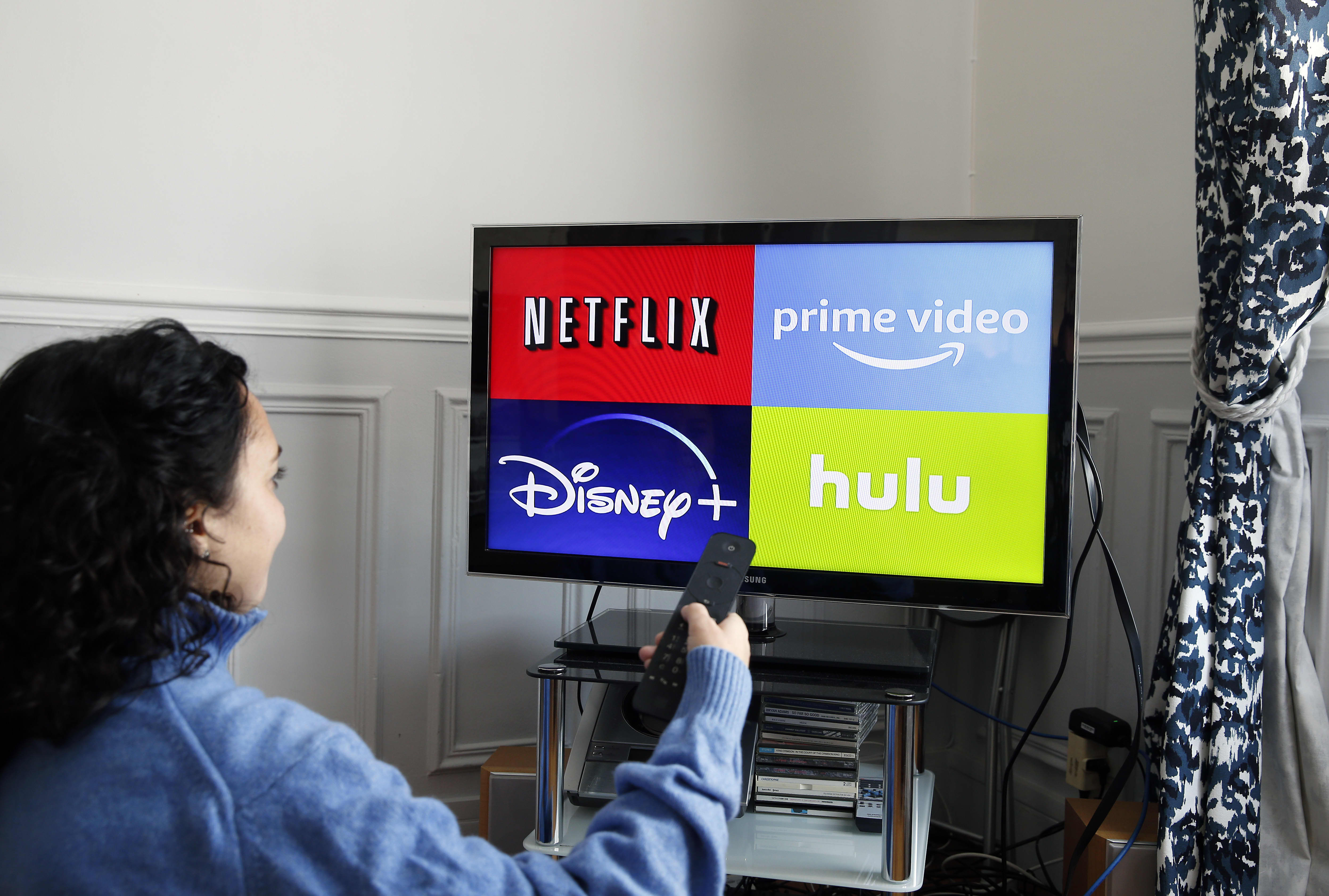 The Netflix and Spotify tax: States are making streaming services more expensive