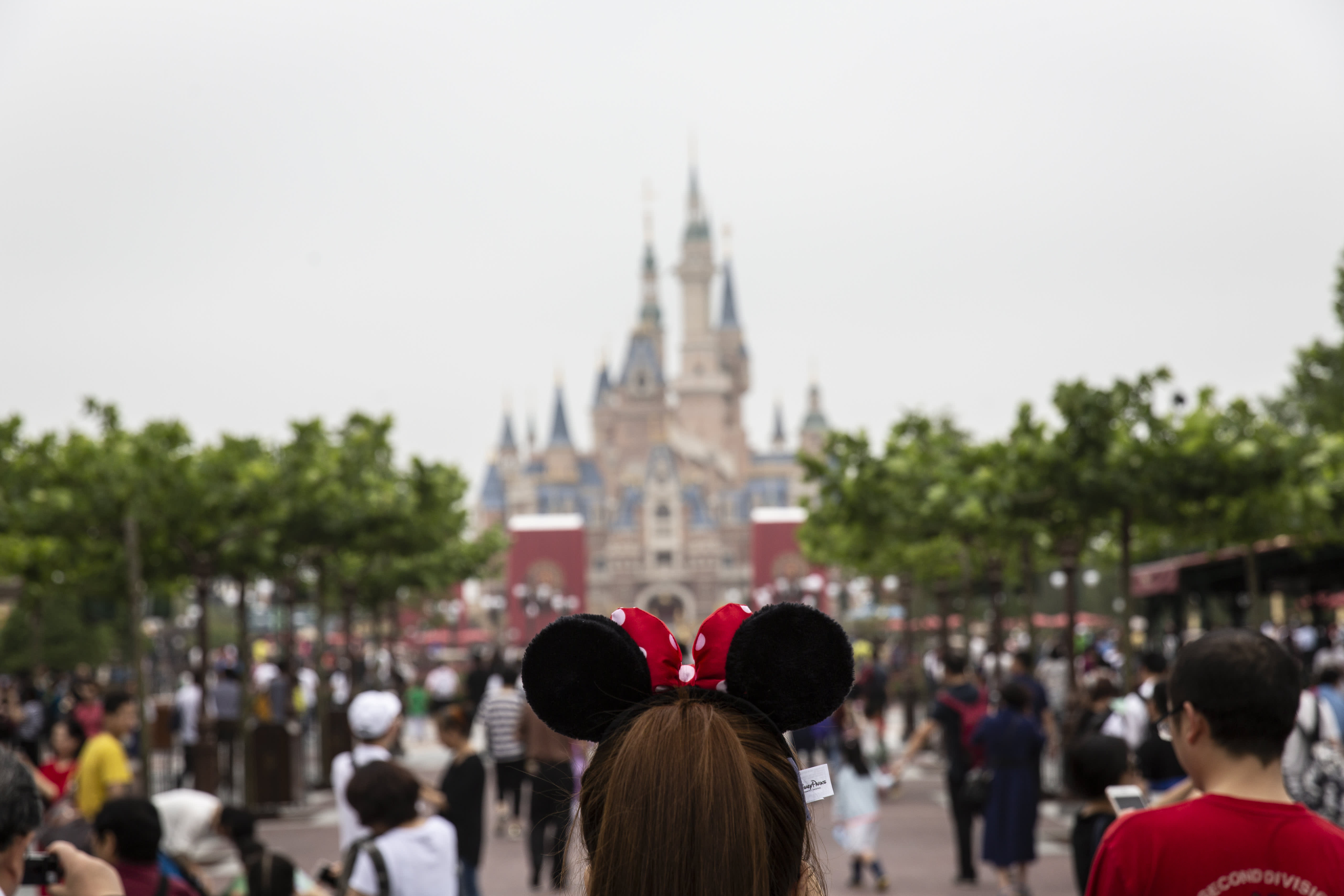 Disney Credit Card Review: Which is best for theme park visits?