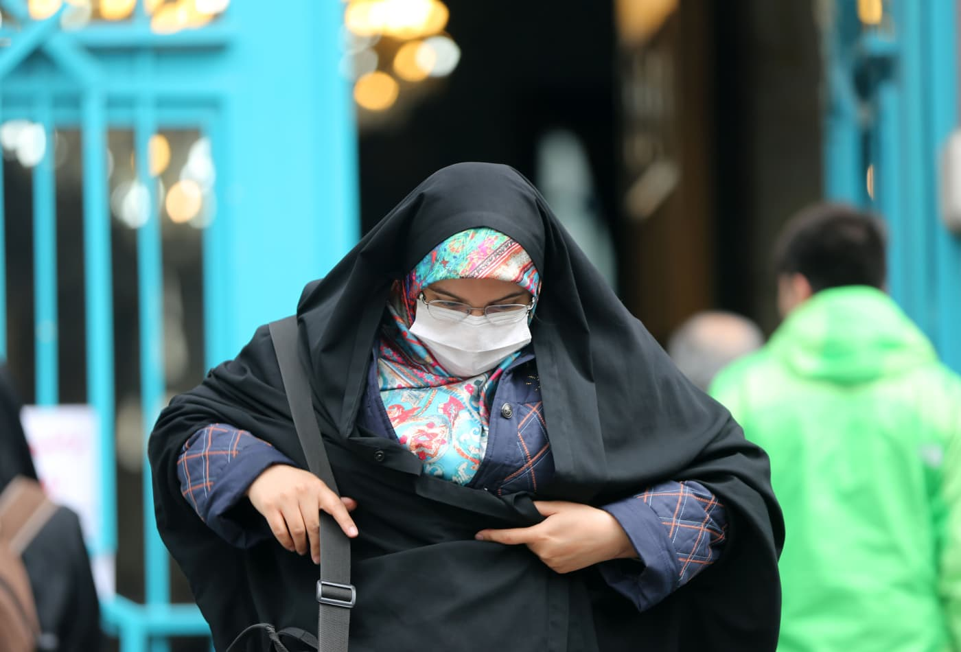 WHO says coronavirus entered Iran 'undetected,' warns outbreak could be worse than is known