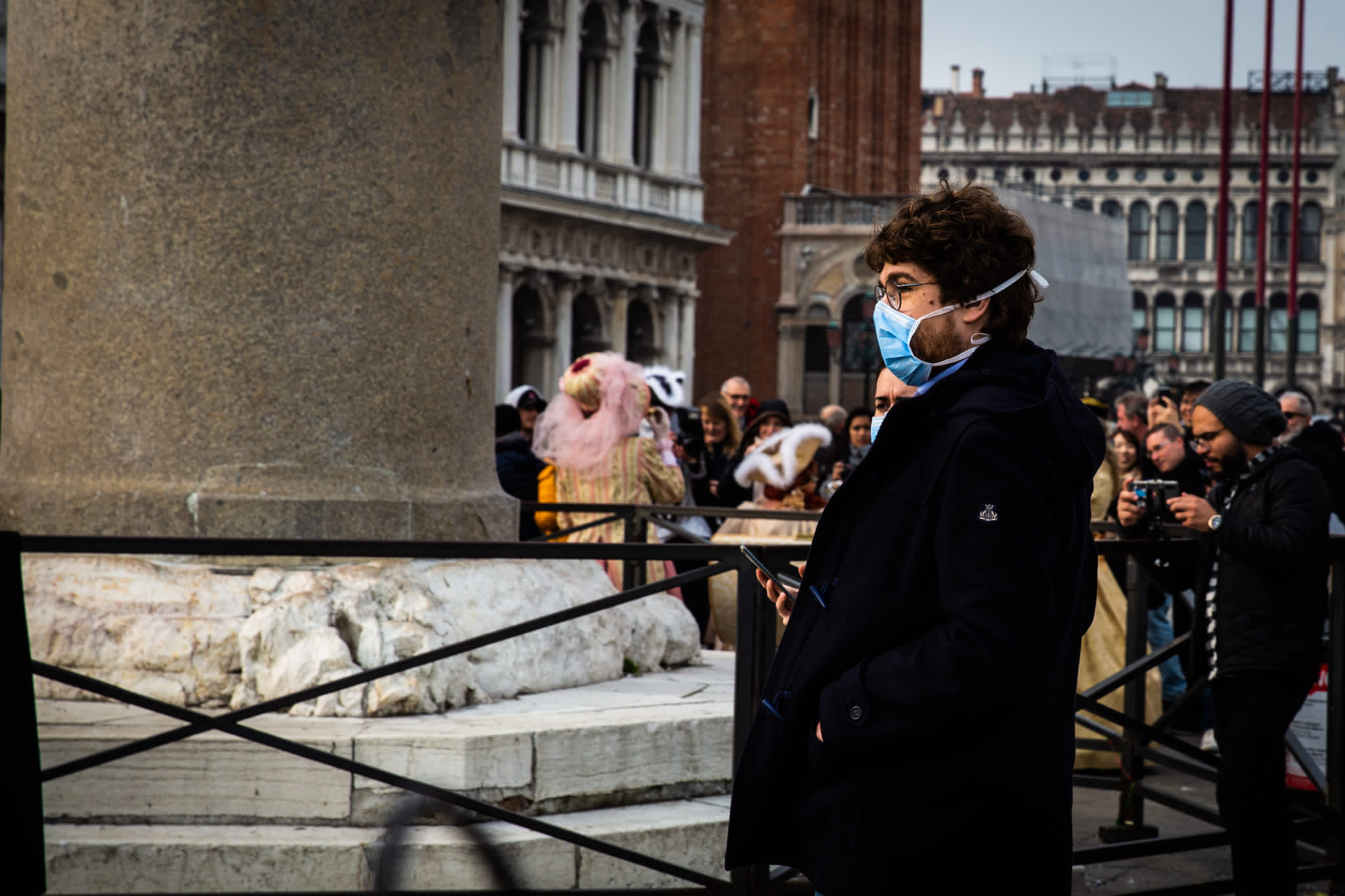 Austria says it will stop suspected coronavirus cases at its borders