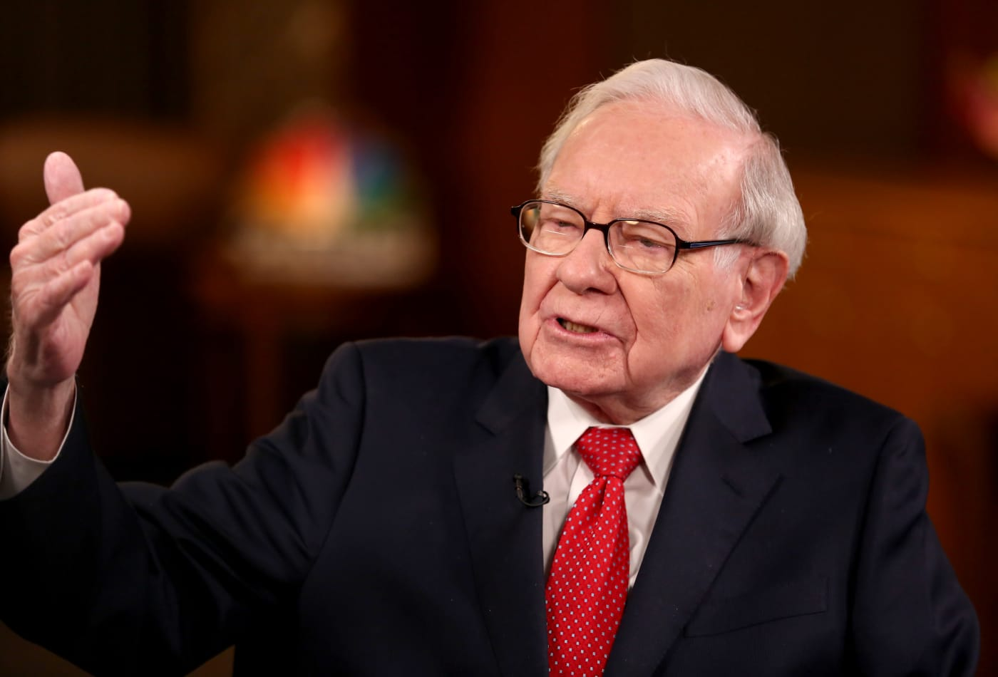 Warren Buffett: Cryptocurrency 'has no value' – 'I don't own any and never will'